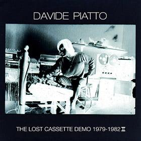 The Lost Cassette Demo 1979-1982 II°